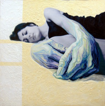 Agenda_4_Ilaria_Margutti_3_sleepy_hand_Ix_140x140x_oil_on_table