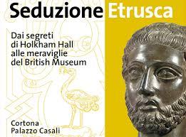 seduzione etrusca