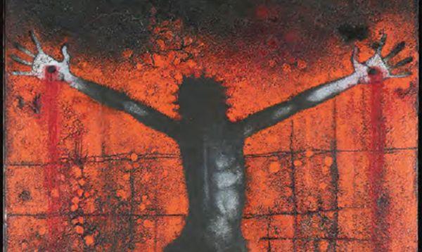 il Cristo della Rocca
